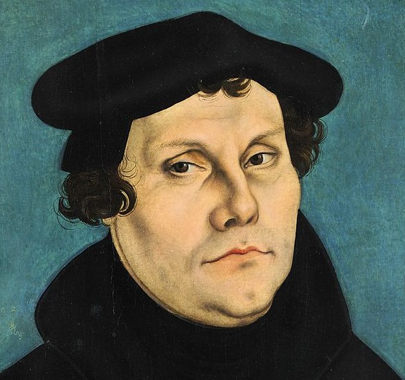 matinluther