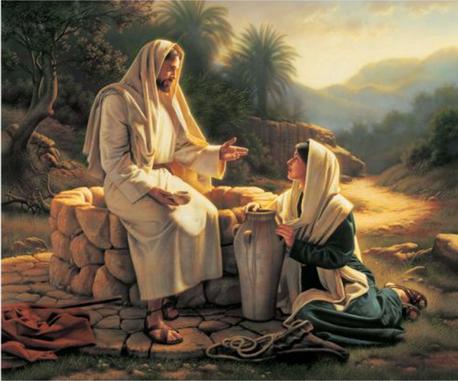 Grešniku je potreban Krist