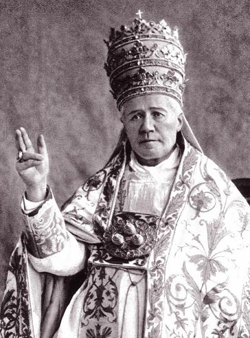 PopePiusX