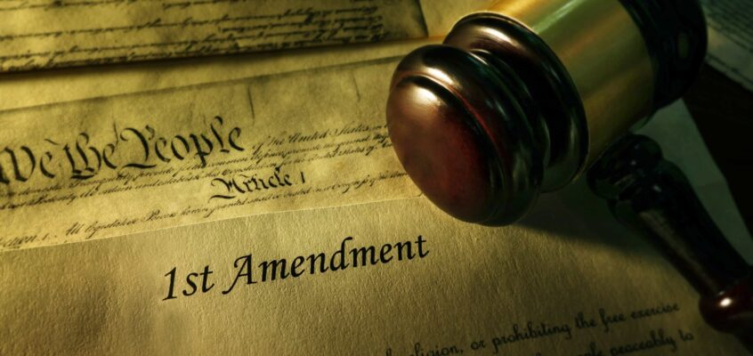Government Sunday Restrictions a Constitutional Violation?